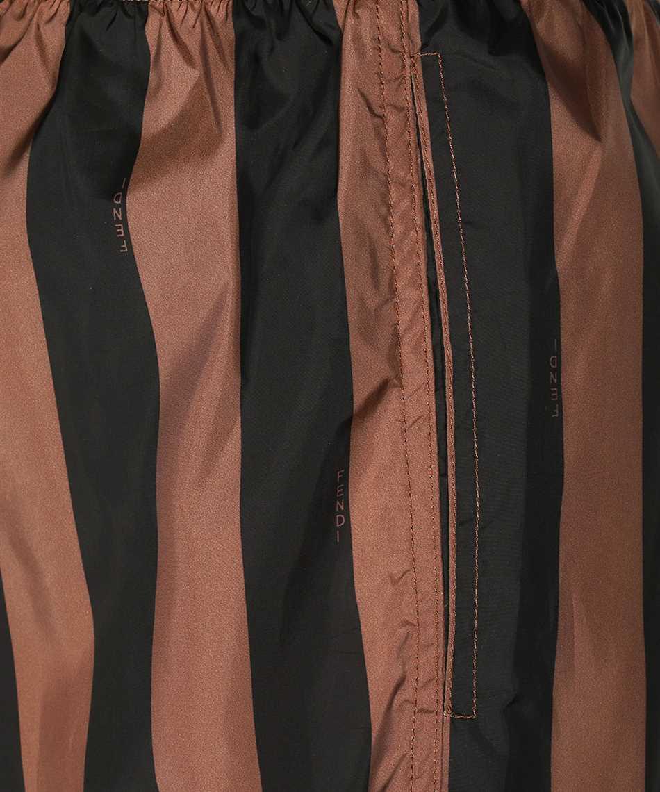 Fendi FXB077 ABT2 PEQUIN Swimsuit 3