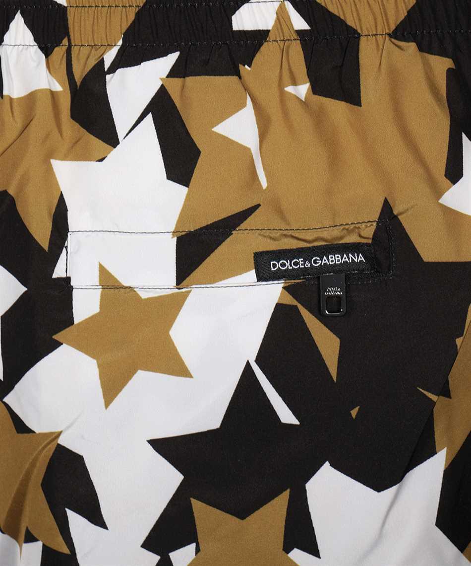 Dolce & Gabbana M4A06T-HSMH2 STAR Swimsuit 3