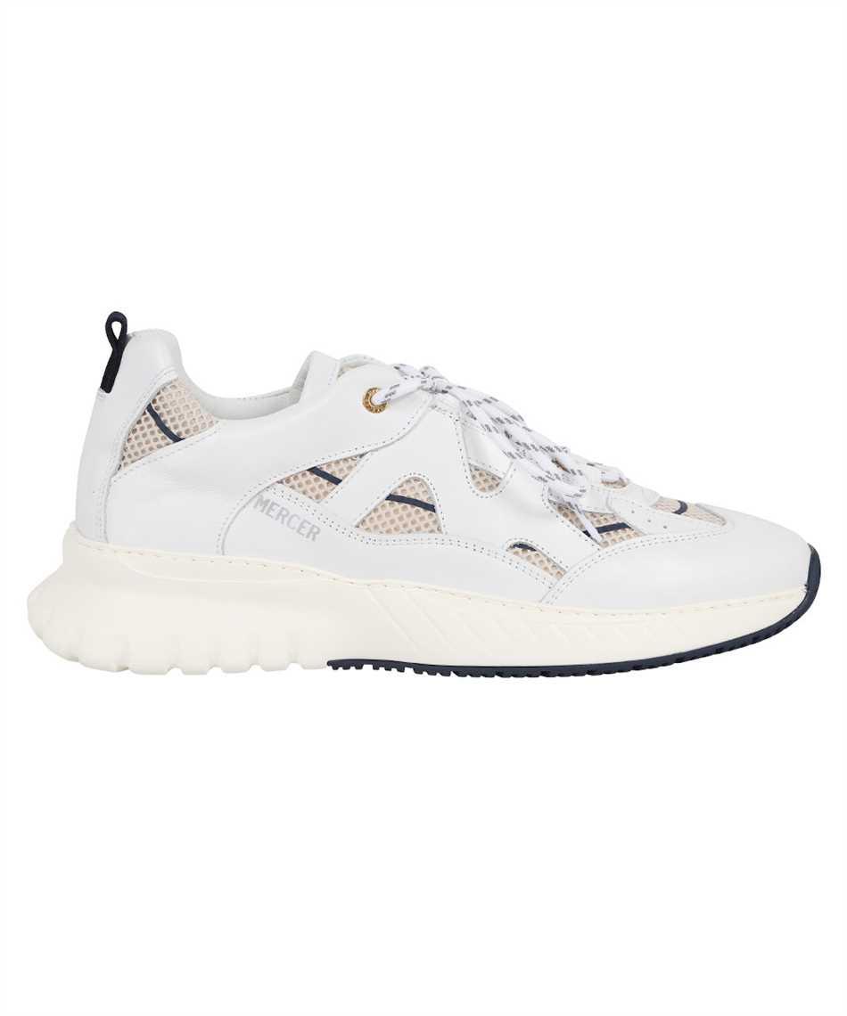 Mercer Amsterdam ME0414211110 JUPITER Sneakers 1