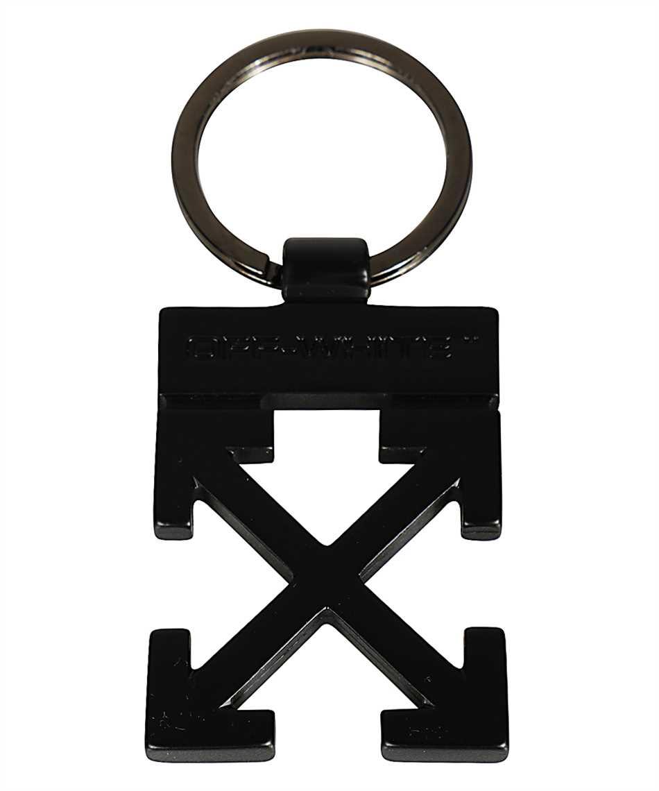Off-White OMZG021R20253001 ARROW Key Holder 2
