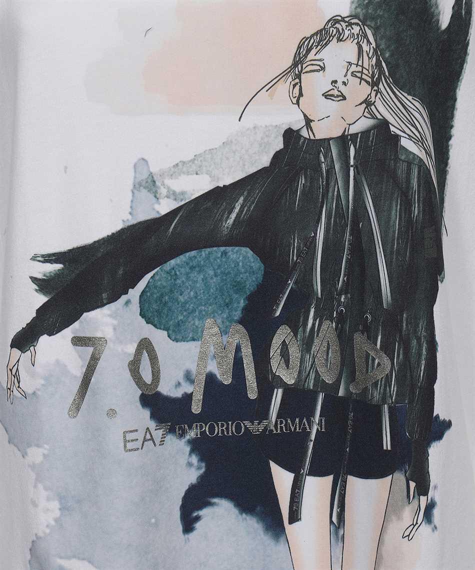 EA7 3KTT62 TJ28Z T-shirt 3