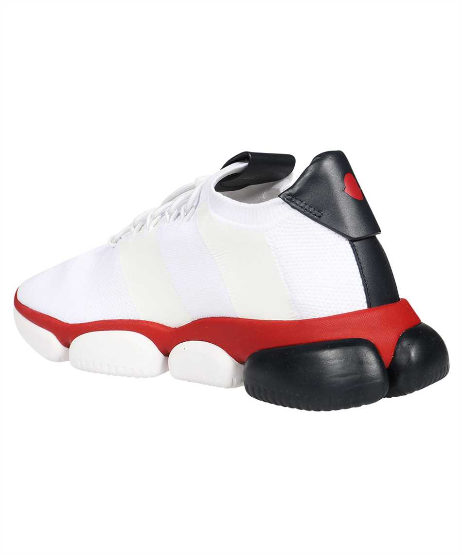 Moncler 4M702.00 02S74 THE BUBBLE Sneakers 3