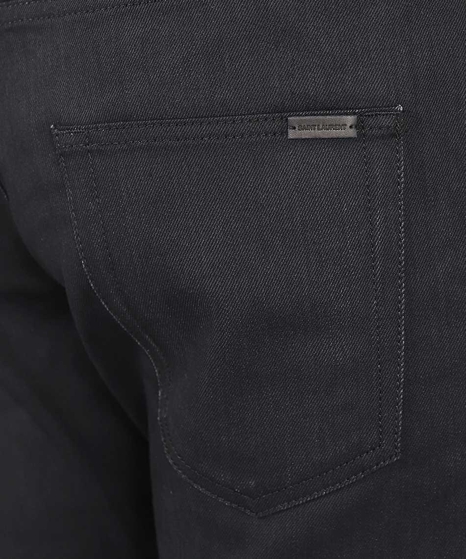 Saint Laurent 527389 YO500 SKINNY-FIT Jeans 3