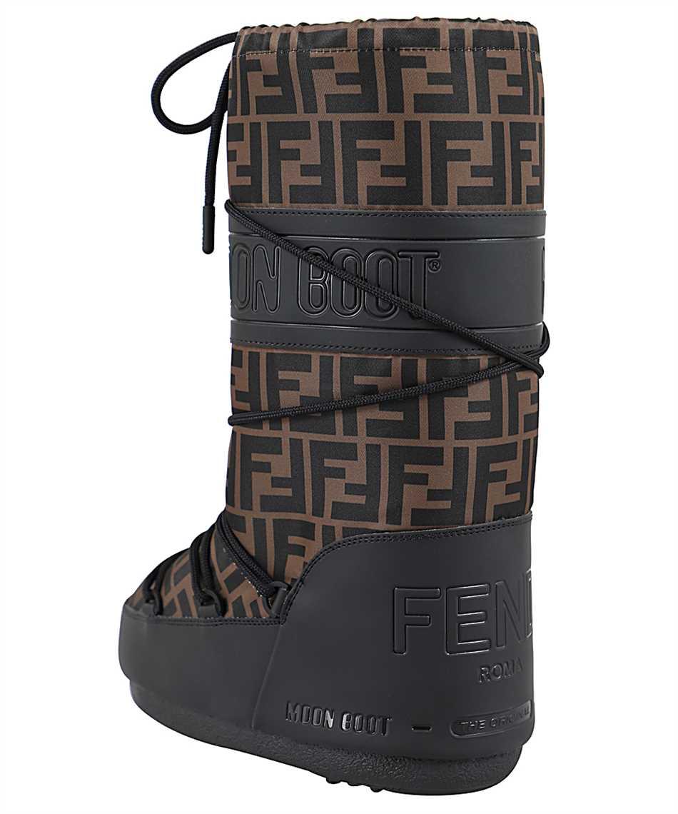 Fendi 8U8072 AE73 MOON X Boots 3