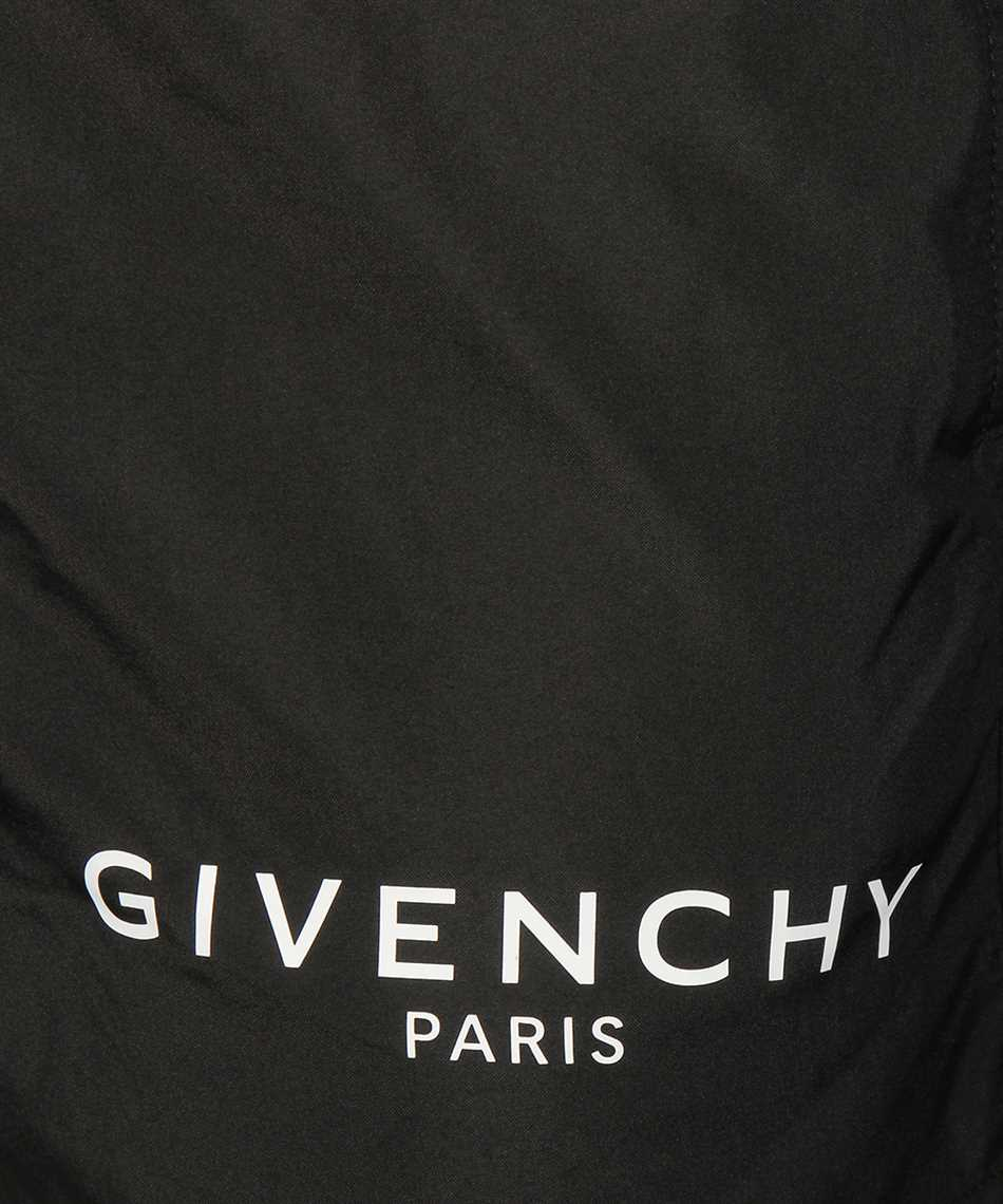 Givenchy BMA0061Y5N Swim shorts 3