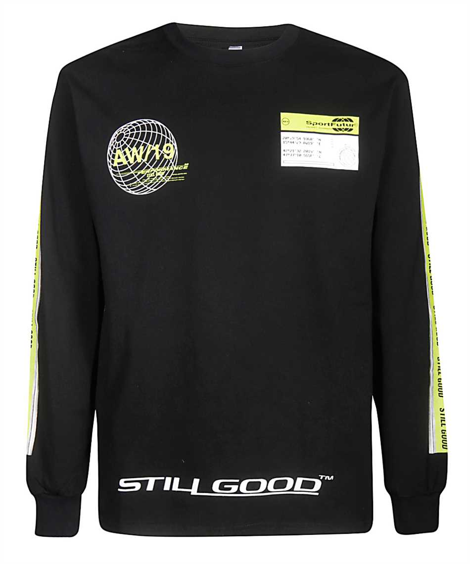 Still Good CONCEPT LS TEE T-shirt 1