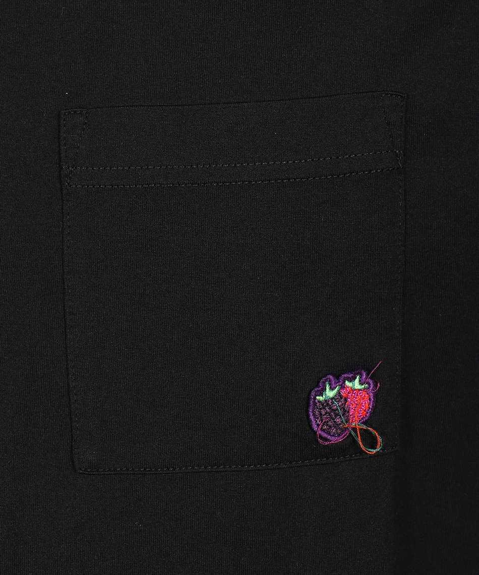 Acne FN-MN-TSHI000159 T-Shirt 3