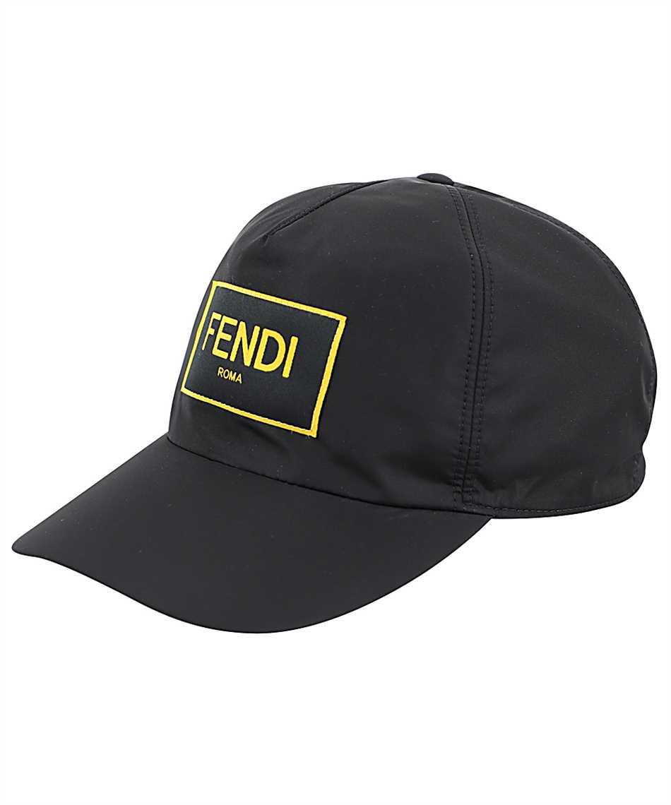 Fendi FXQ768 AE3I BASEBALL Cappello 1
