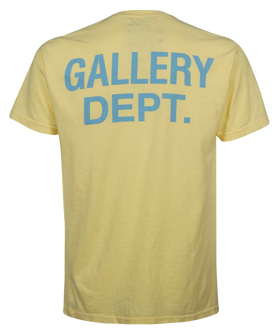 Gallery Dept. GD PST 1045 PALM SPRINGS T-shirt 2