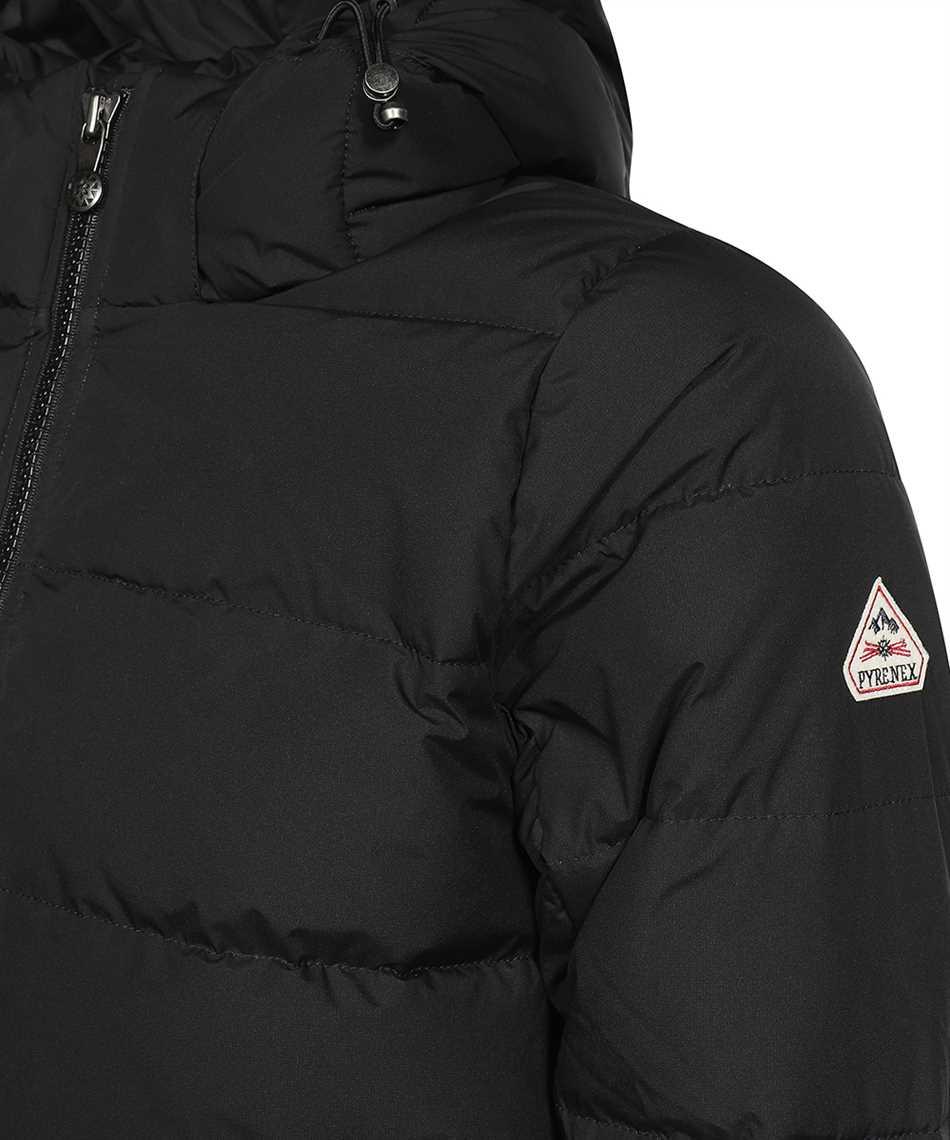 PYRENEX HMQ006 SPOUTNIC MINI RIPSTOP Jacket 3