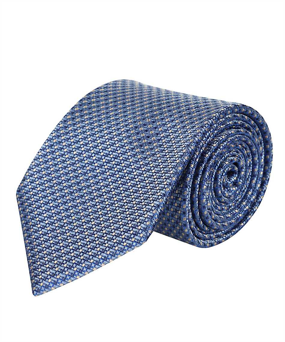 Brioni O61D00 P9488 Cravatta 2