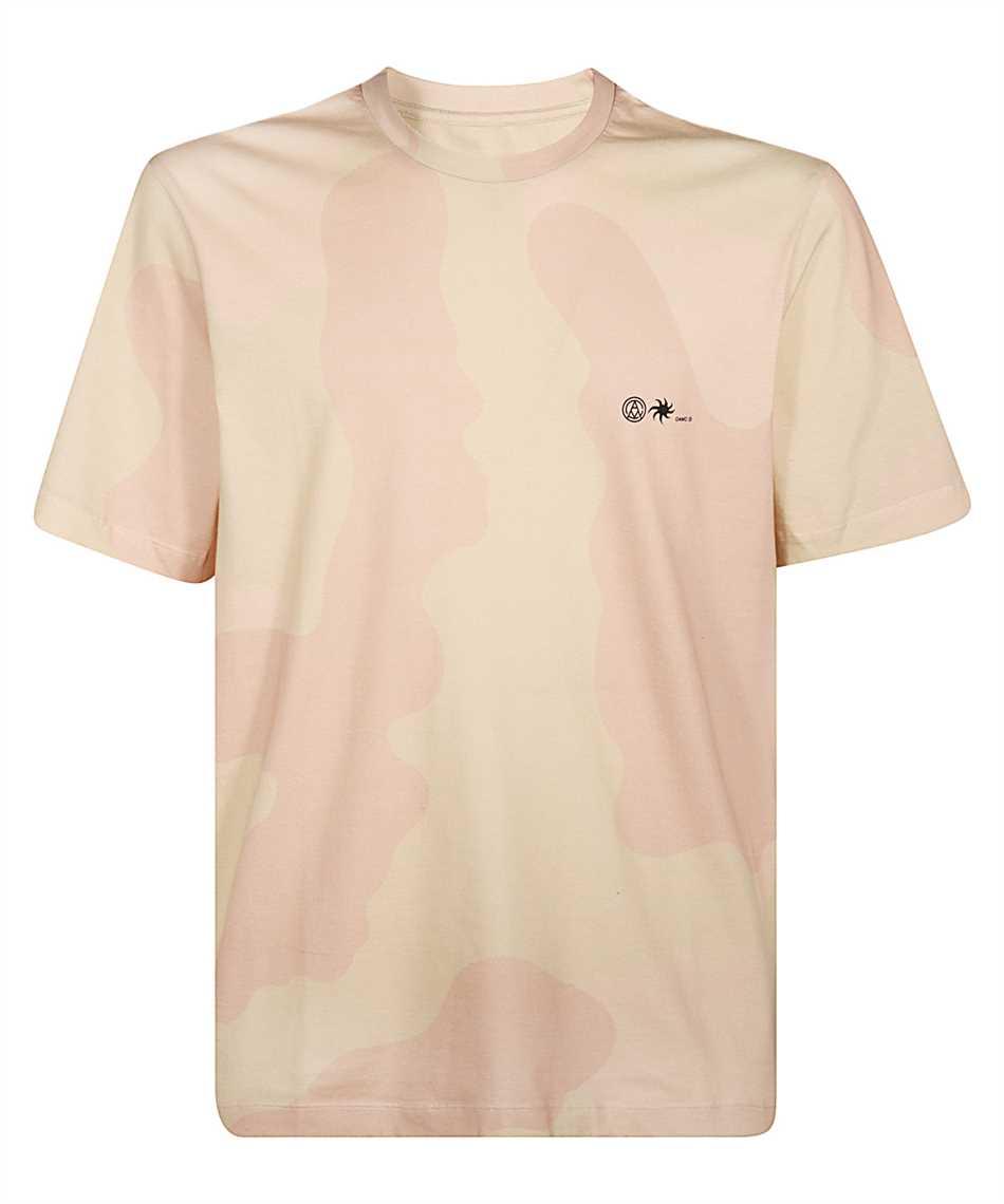 OAMC OAMR709567 OR244338 FLUX T-shirt 1