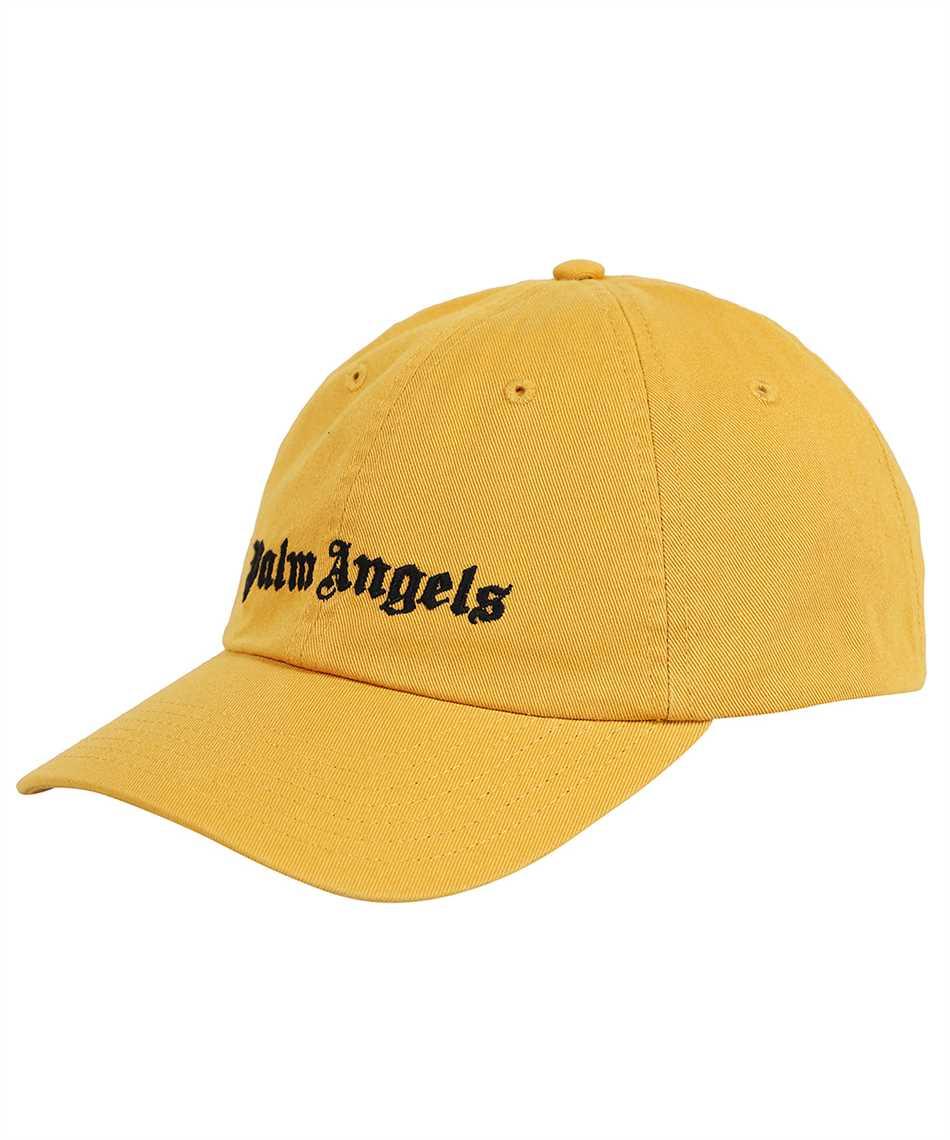 Palm Angels PMLB003F21FAB002 CLASSIC LOGO Cap 1