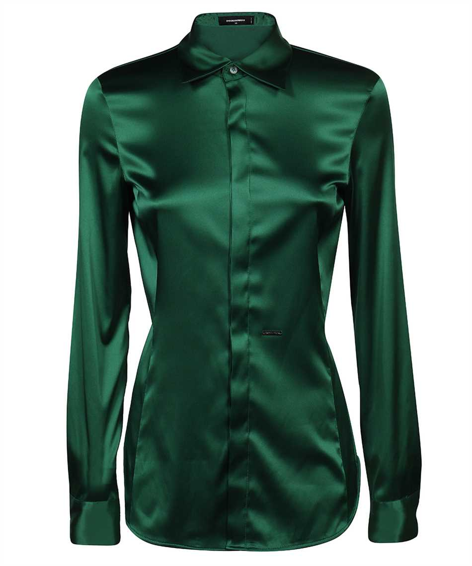 Dsquared2 S72DL0667 S53846 Shirt 1
