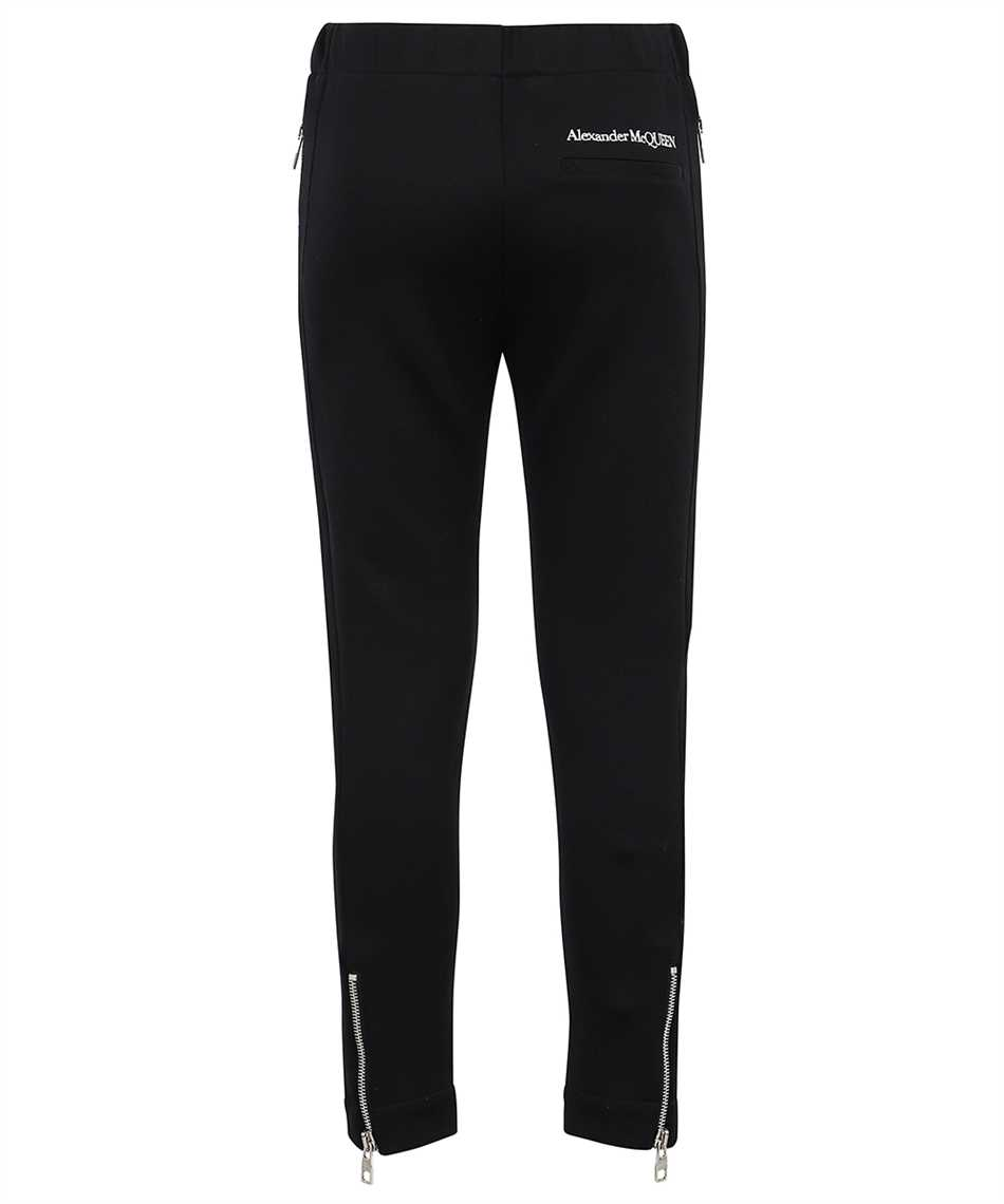 Alexander McQueen 676957 QLAA8 TRACKSUIT Pantalone 2