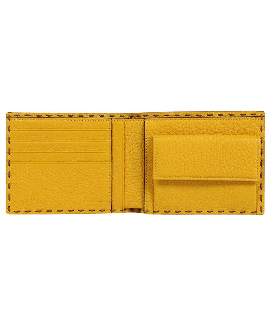 Fendi 7M0194 ADYX COIN Portafoglio 3
