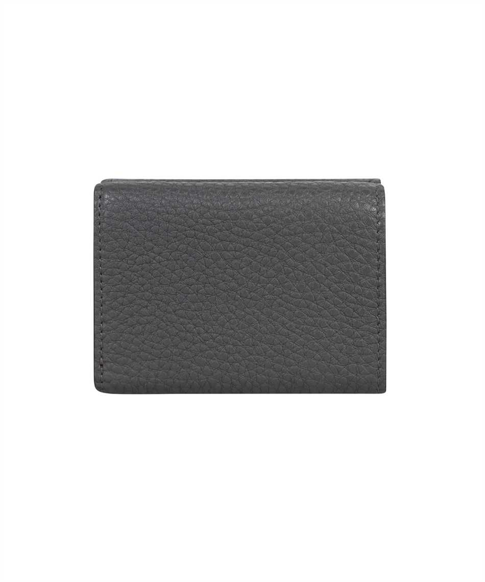 Fendi 7M0280 ADYX TRIFOLD Wallet 2