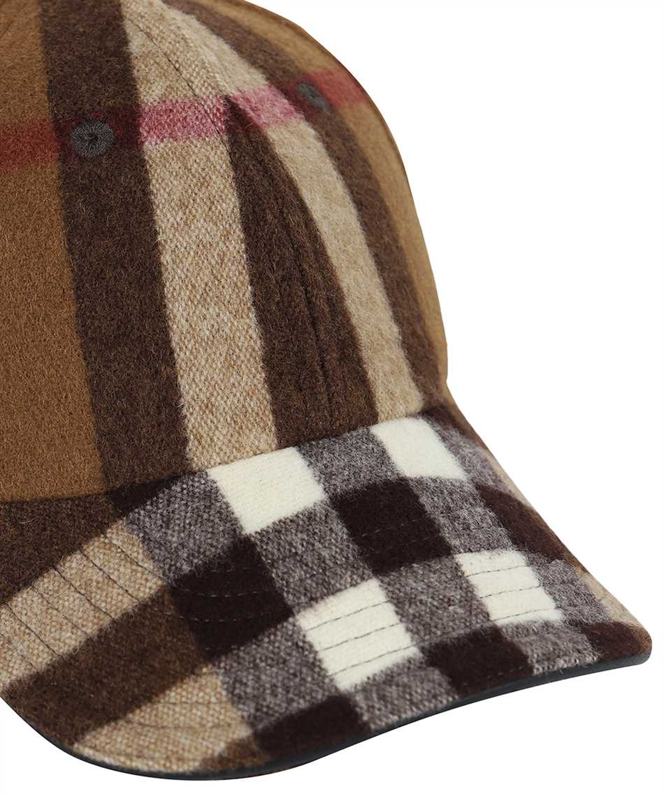 Burberry 8036924 BASEBALL Cappello 3