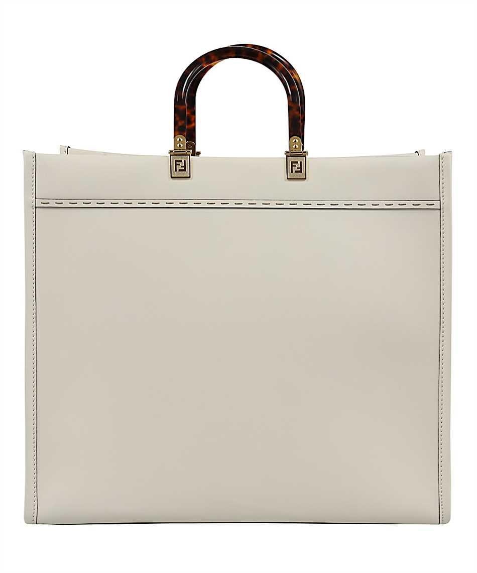Fendi 8BH372 ABVL SUNSHINE LARGE Bag 2