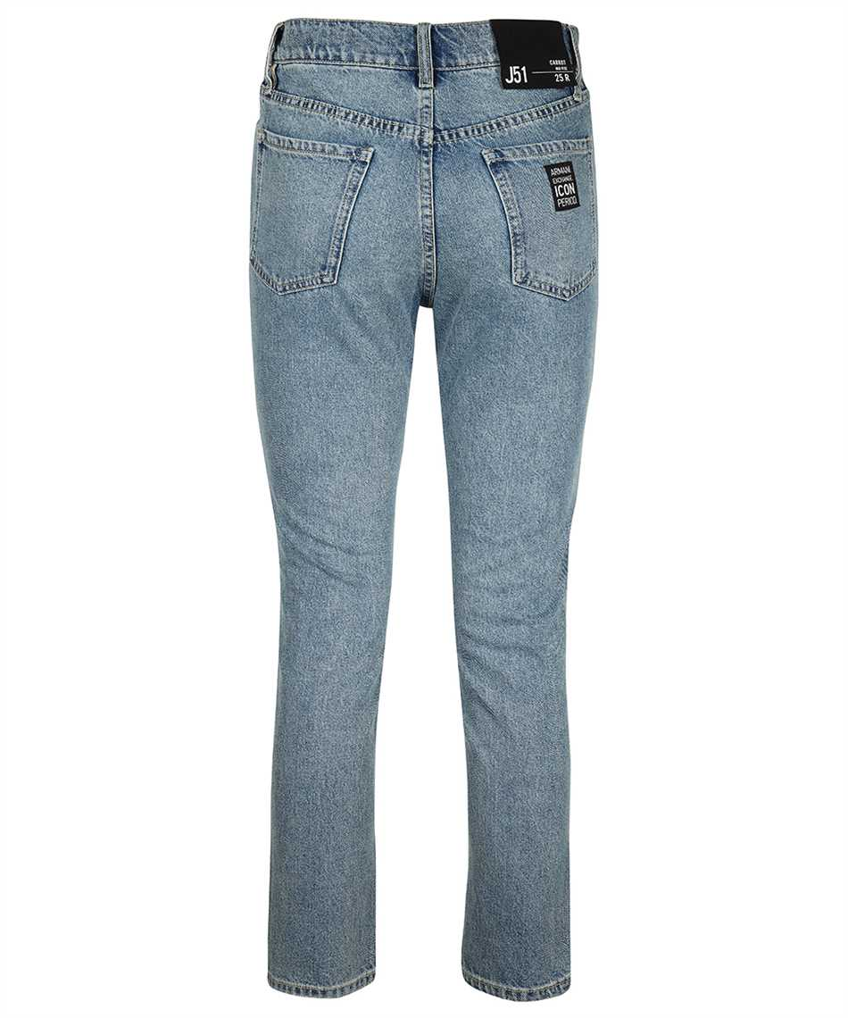 Armani Exchange 8NYJ51 Y2AAZ CARROT FIT Jeans 2