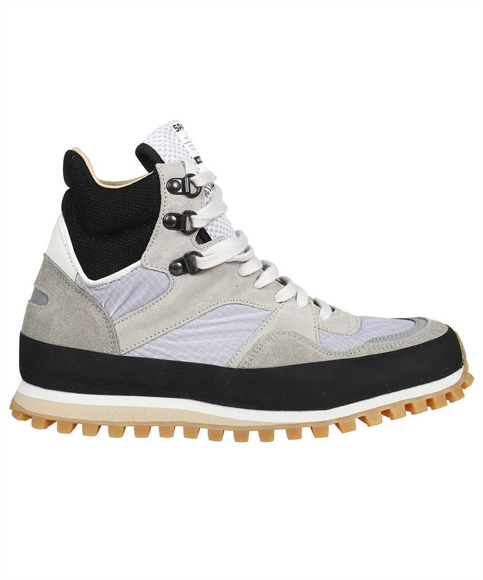 Spalwart 9705970 MARATHON SNOW JOGGER Schuhe 1