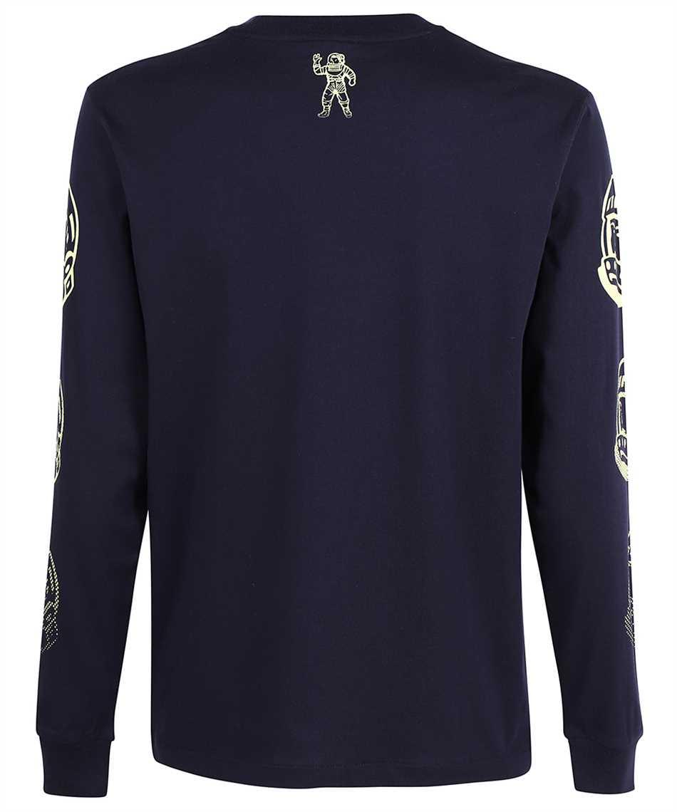 Billionaire Boys Club B21321 STRAIGHT LOGO T-shirt 2