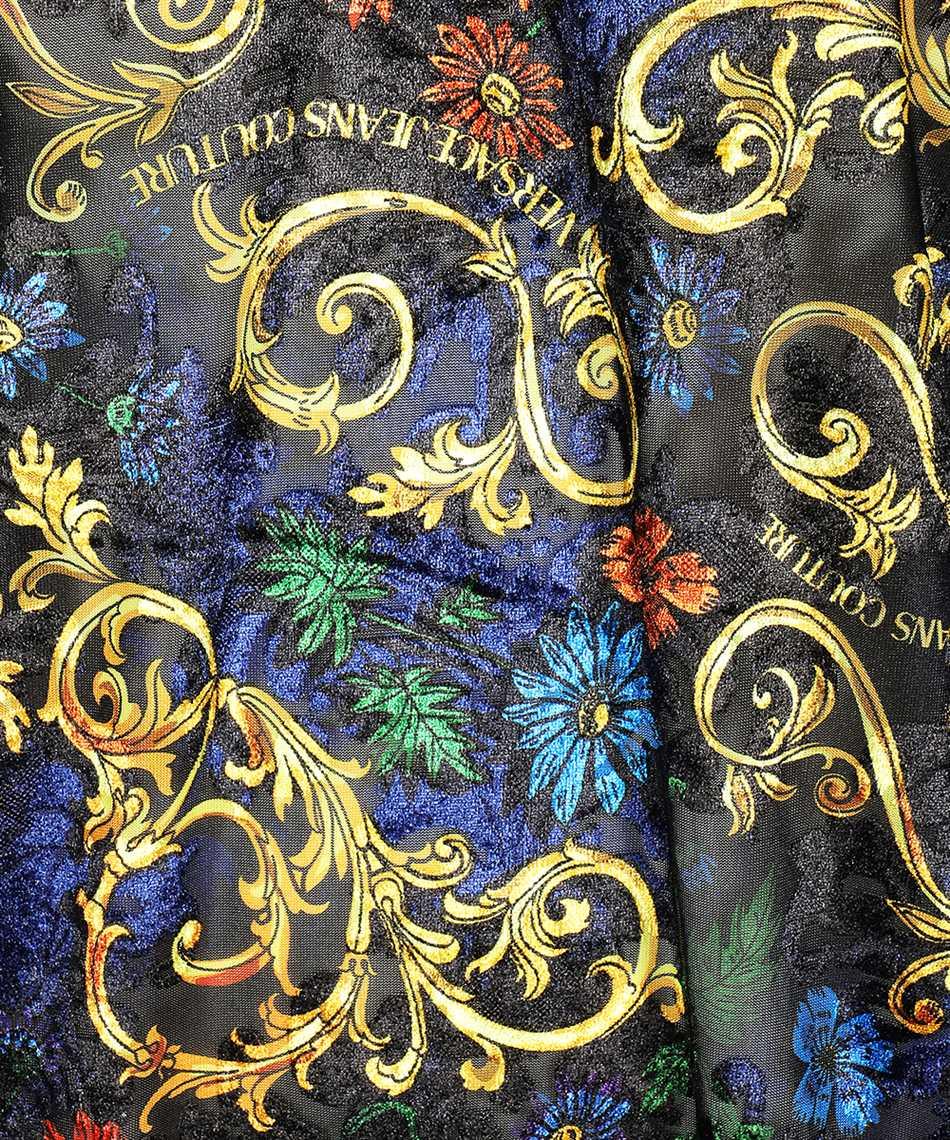 Versace Jeans Couture B4HZB812 50480 VELVET FLORA Maglia 3