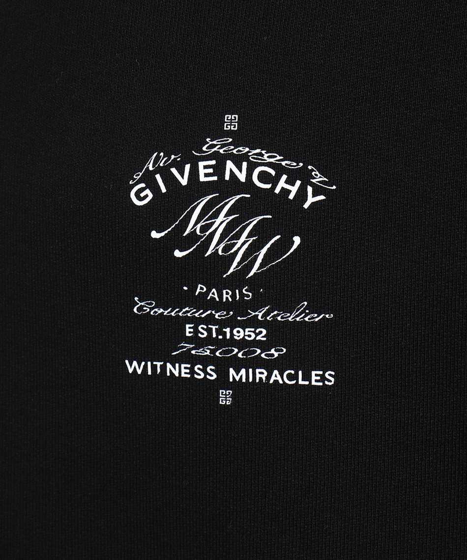 Givenchy BMJ0DB3Y69 Felpa 3