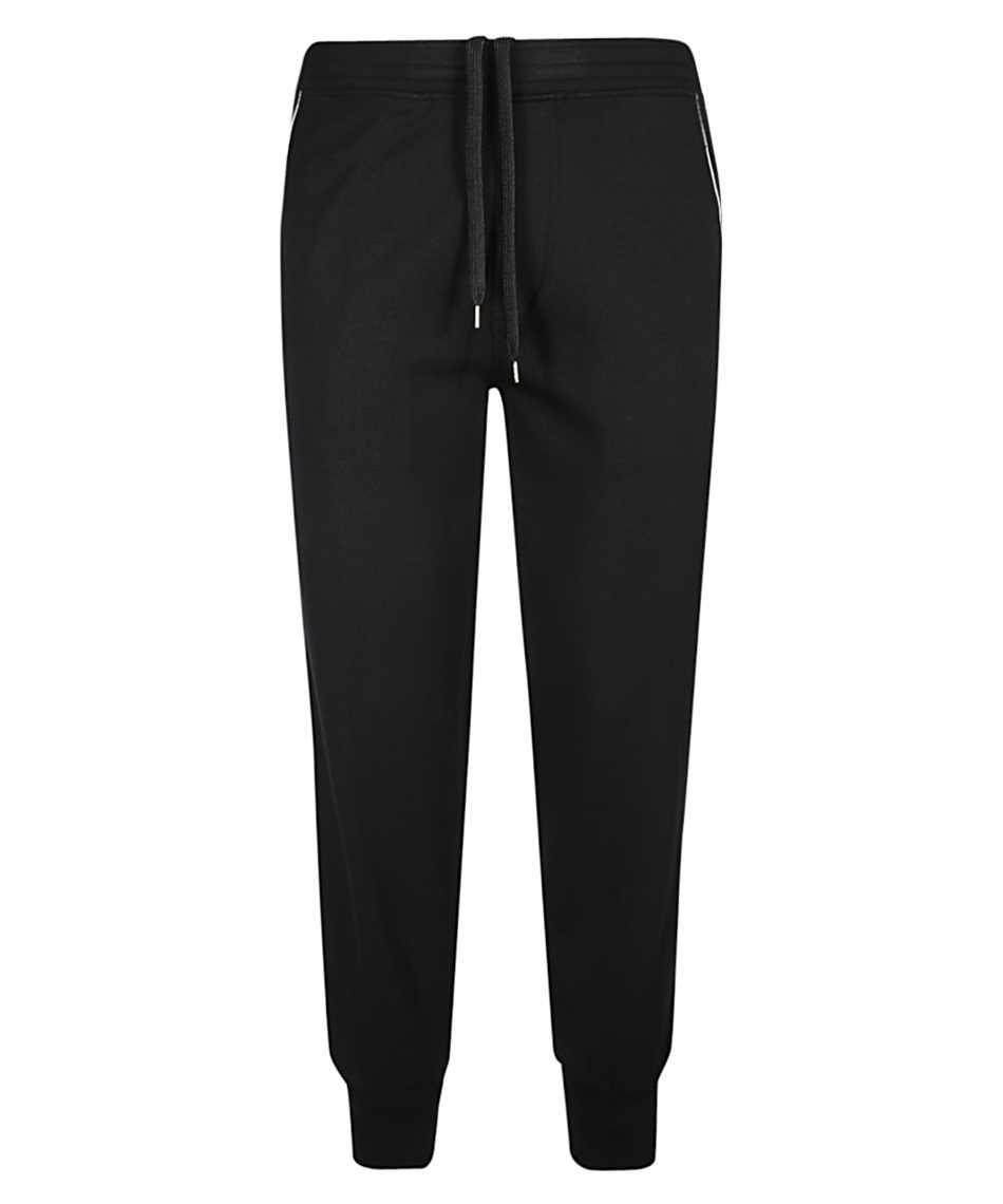Neil Barrett BJP225 P512P SPORT STAR Trousers 1