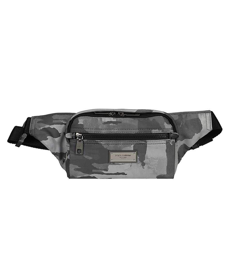 Dolce & Gabbana BM1967 AO282 REFLECTIVE Belt bag 1