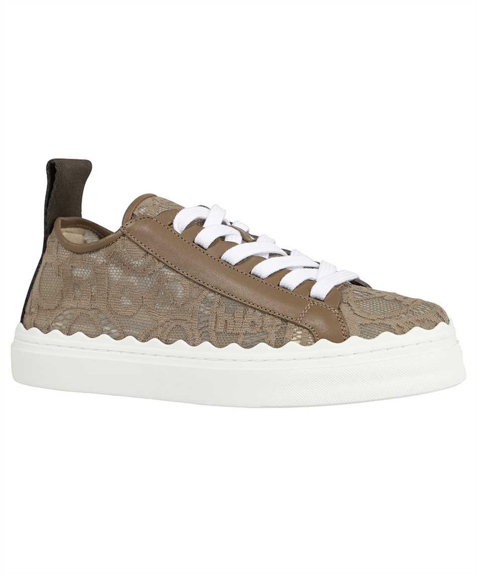 Chloé CHC19U108D2 LAUREN Sneakers 2
