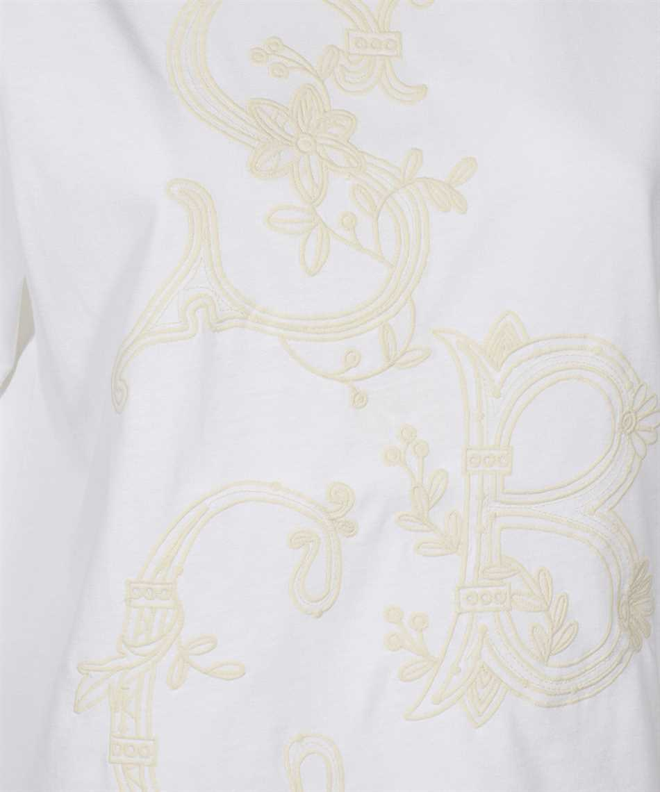 See By Chloè CHS21SJH37081 EMBROIDERED T-shirt 3