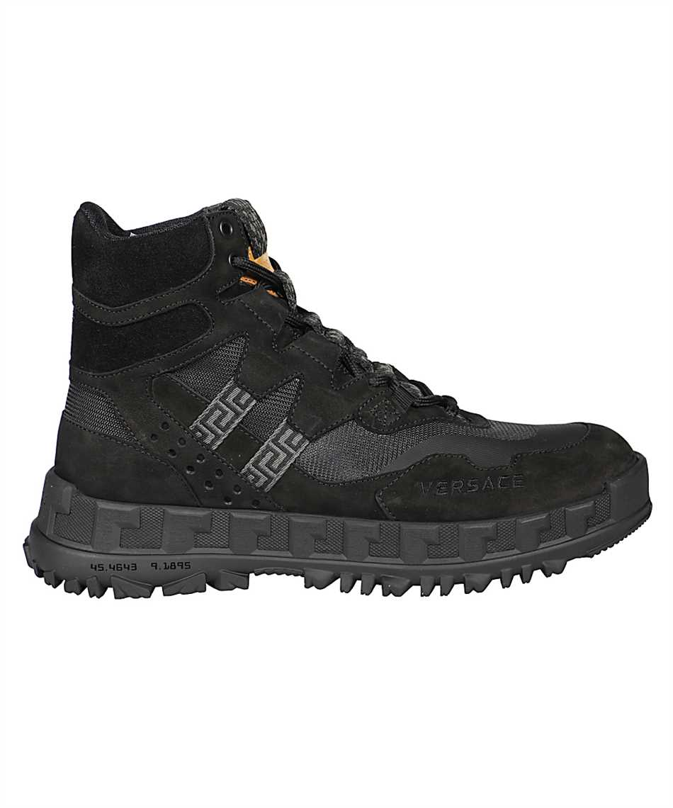 Versace DSU8180 DNATECG Shoes 1