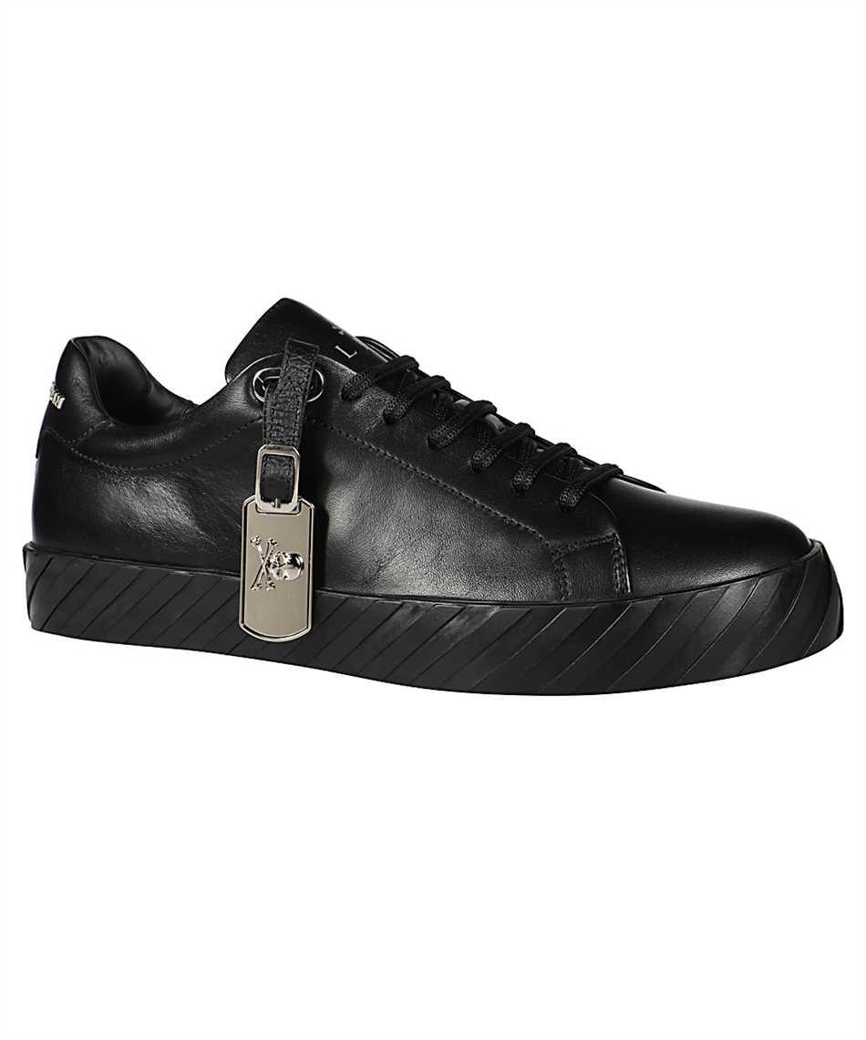 Philipp Plein F20S MSC2825 PLE075N SKULL PLATE Sneakers 2
