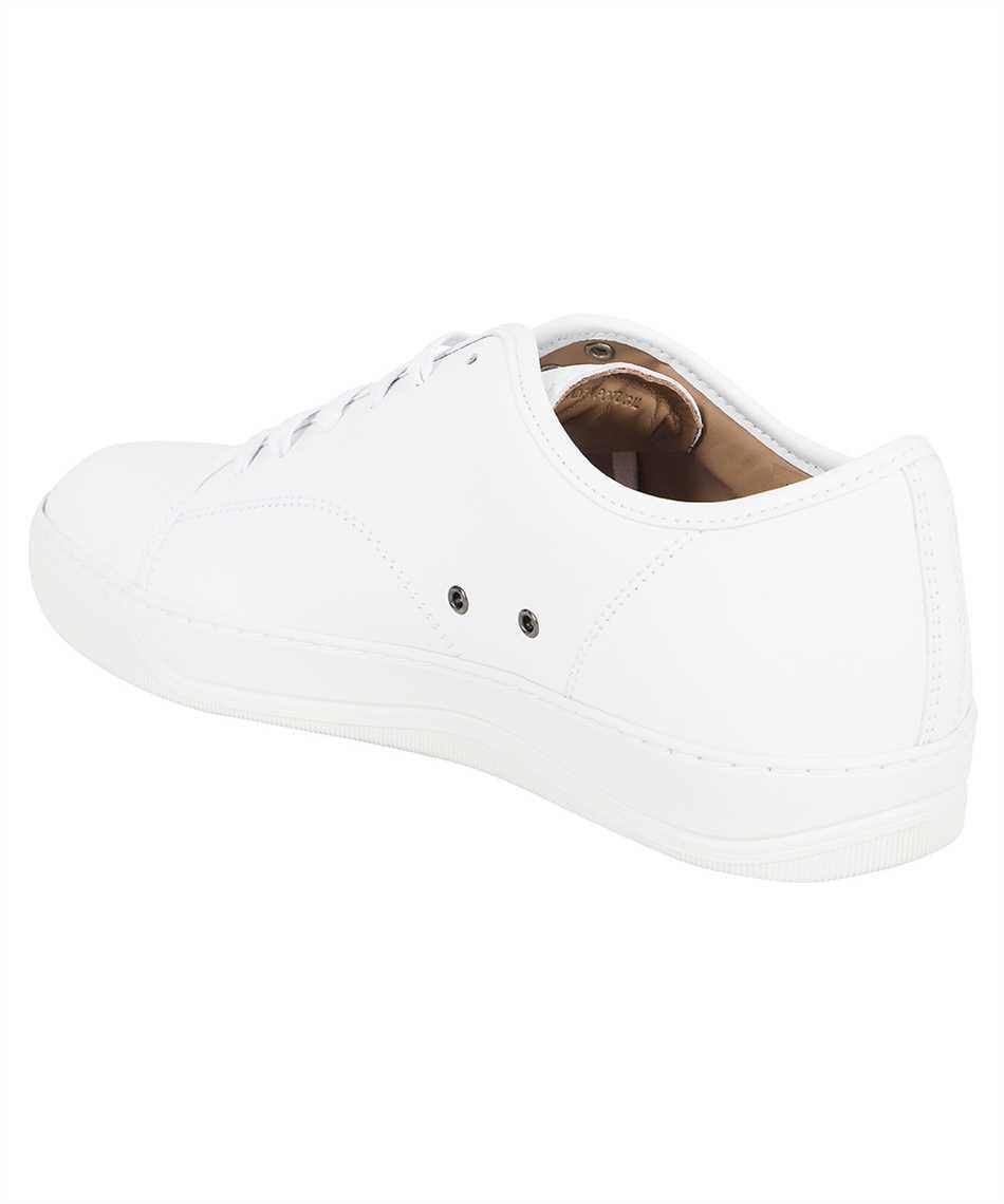 Lanvin FM SKDBB1 MASO A21 LEATHER DBB1 Sneakers 3