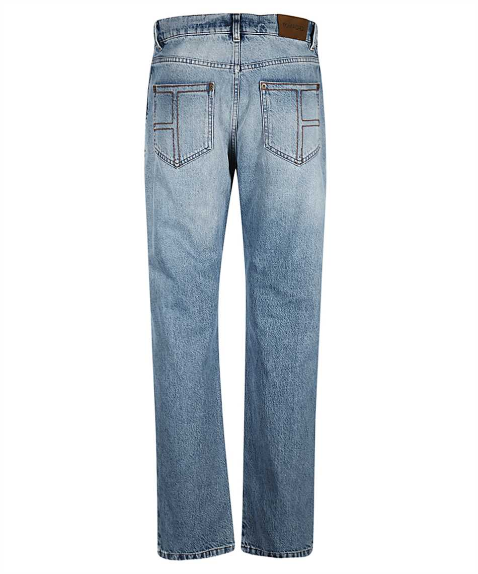 Tom Ford PAD057 DEX111 Jeans 2