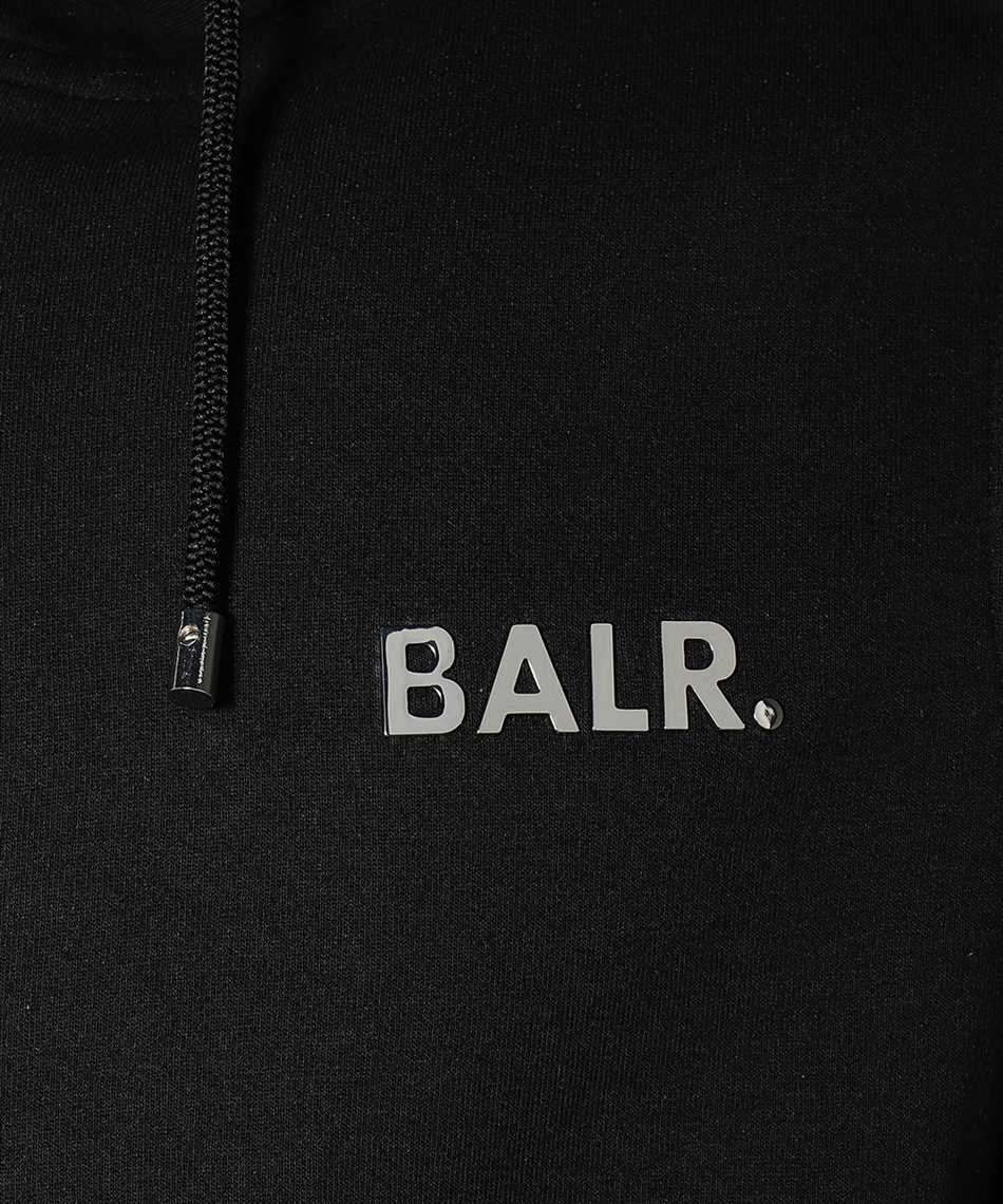 Balr. Q-Series straight zip thru hoodie Hoodie 3