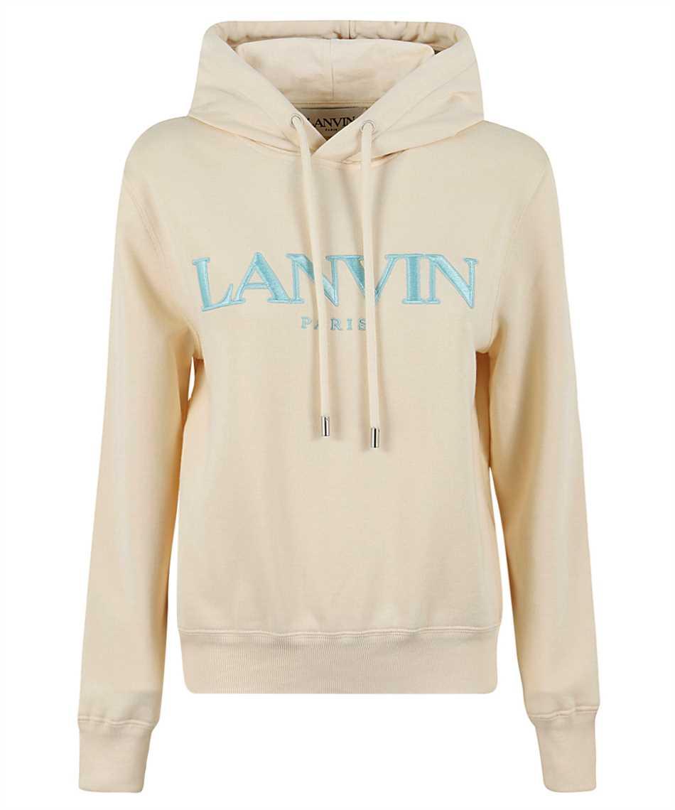 Lanvin RW TO698J JR32 H20 Felpa 1