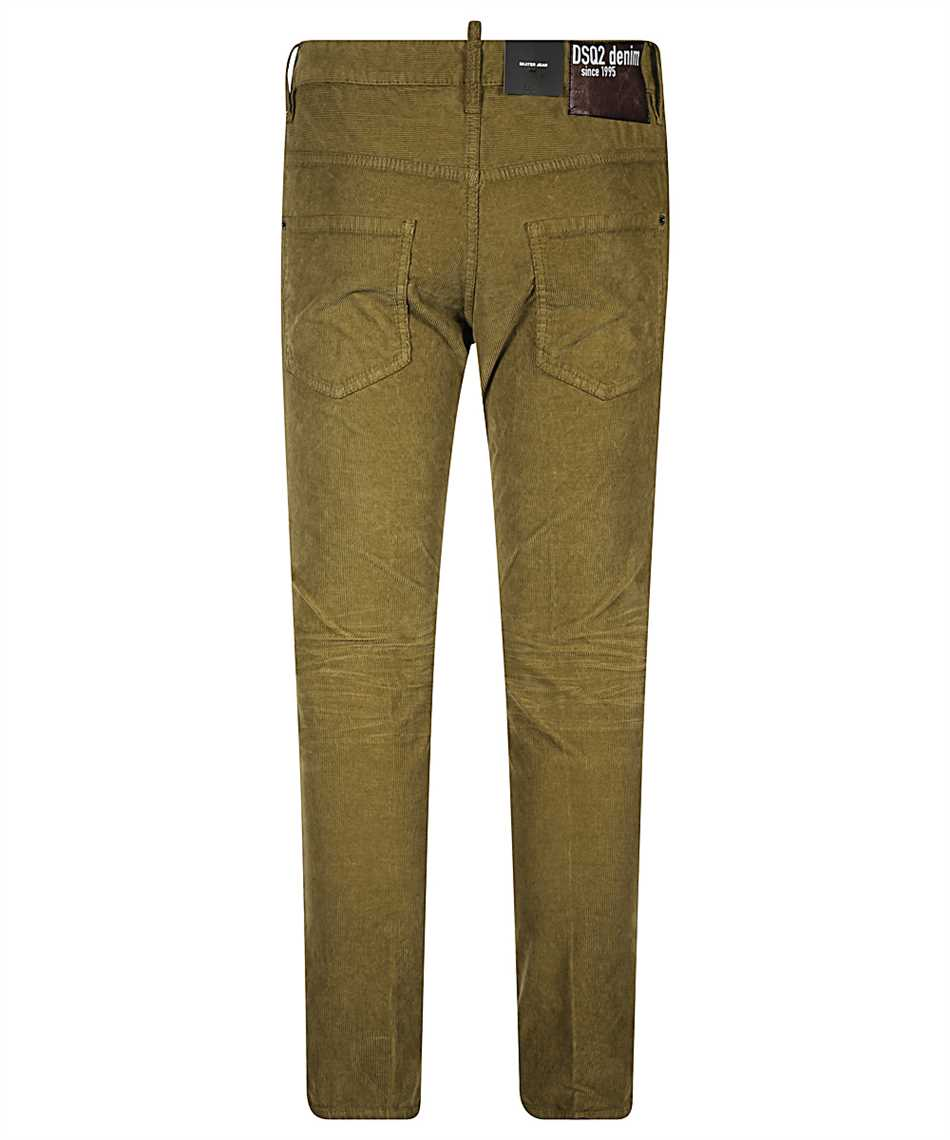 Dsquared2 S71LB0828 S53162 SKATER Jeans 2