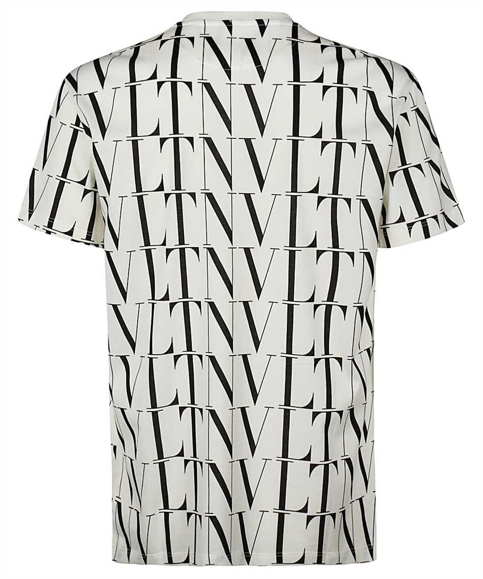 Valentino UV3MG08J6PE VLTN TIMES T-shirt 2