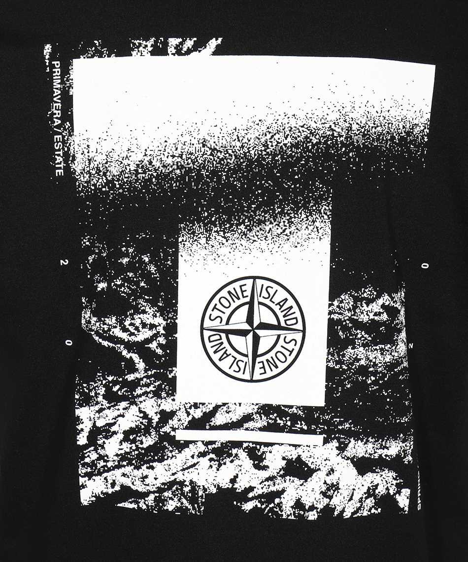 Stone Island 2NS84 T-Shirt 3
