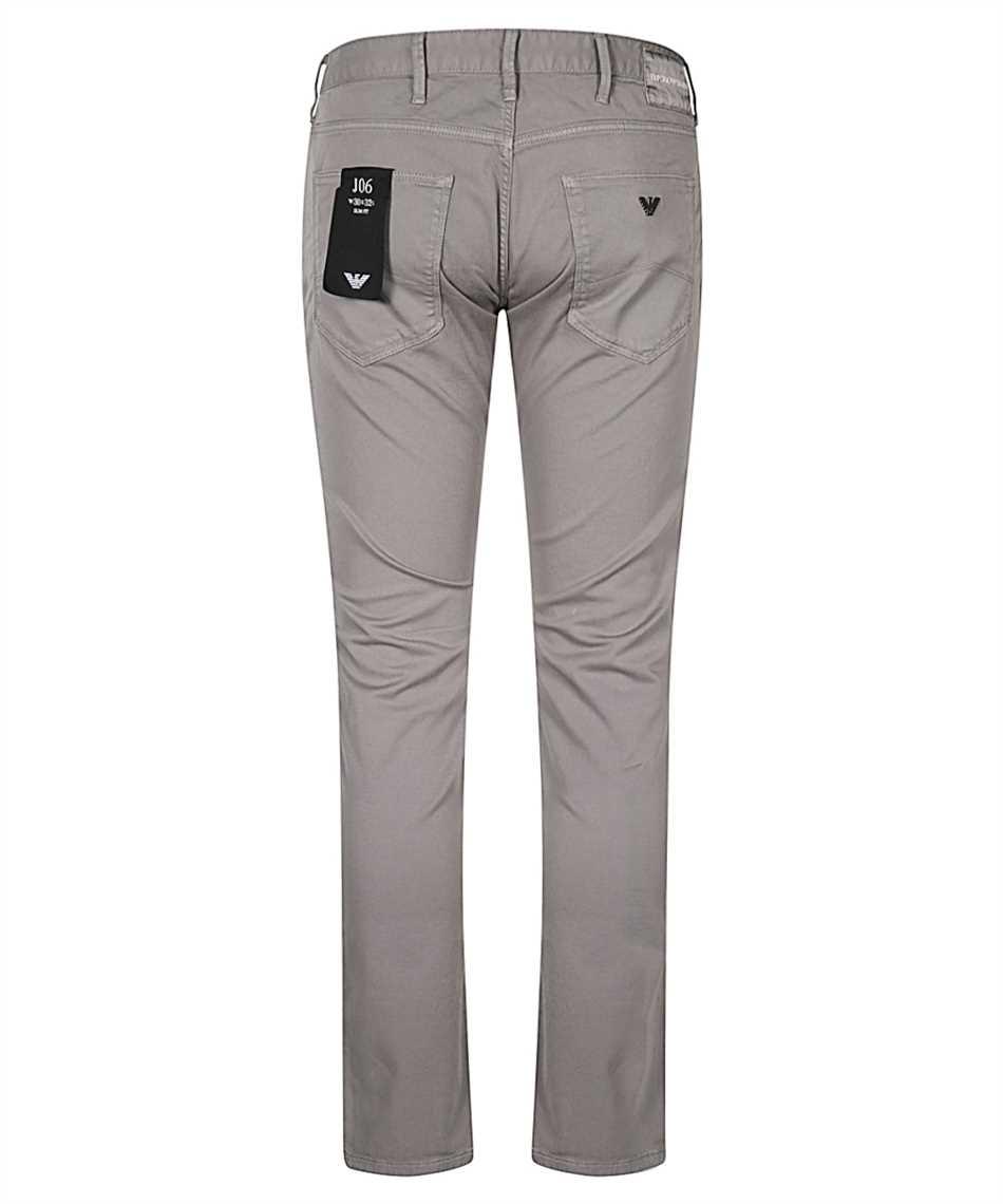 Emporio Armani 3H1J06 1N4ZZ SLIM Jeans 2