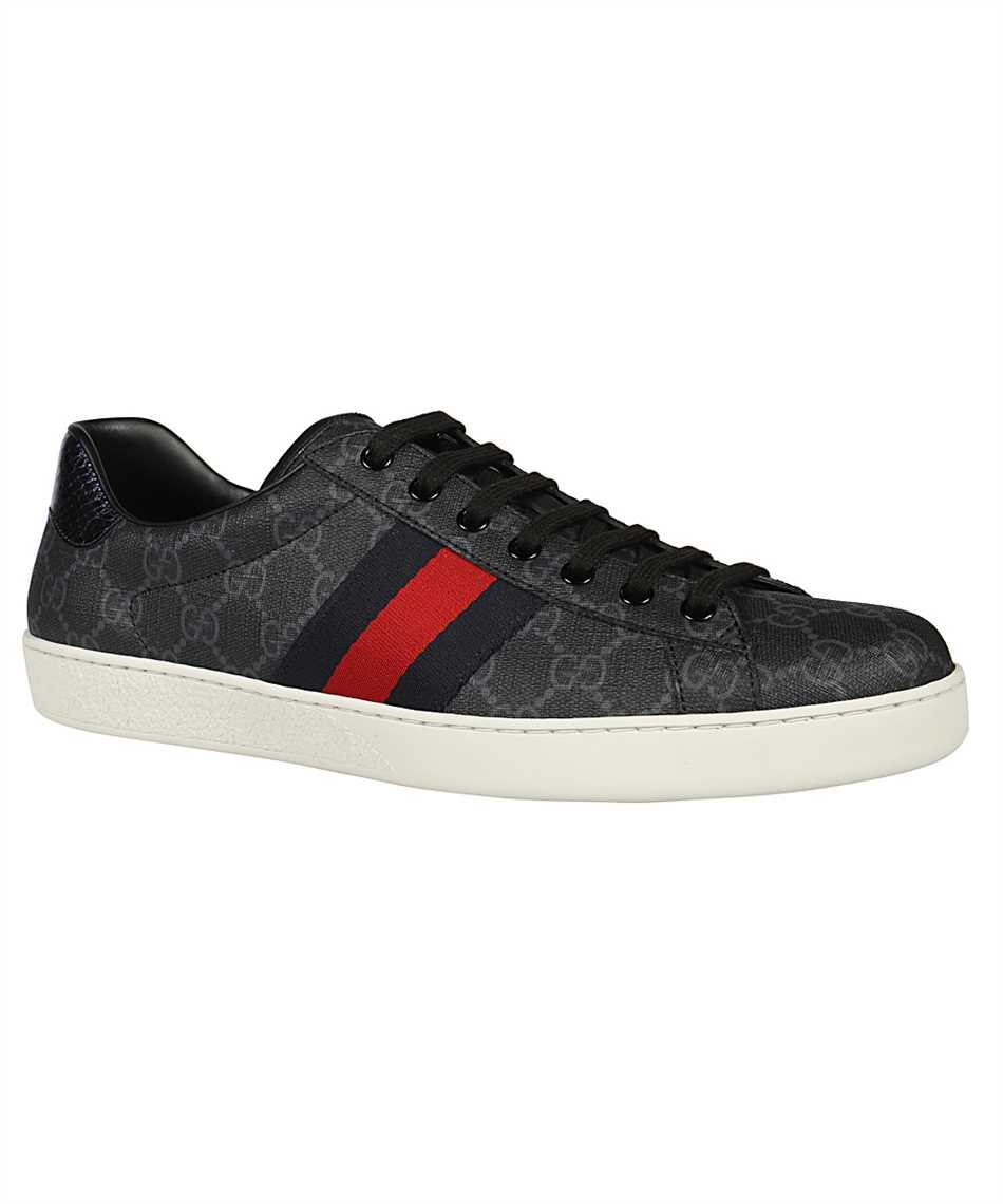 Gucci 429445 96G50 ACE GG SUPREME Sneakers 2