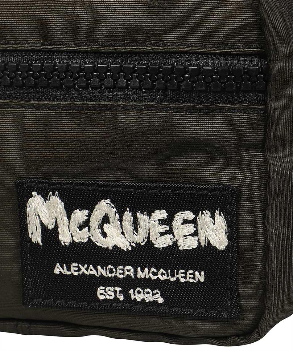 Alexander McQueen 663149 1AAB9 MINI Bag 3