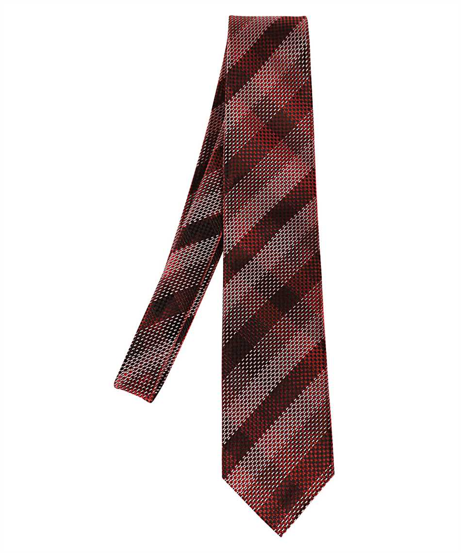 Tom Ford 7TF62-XTM LINED BLADE Tie 1