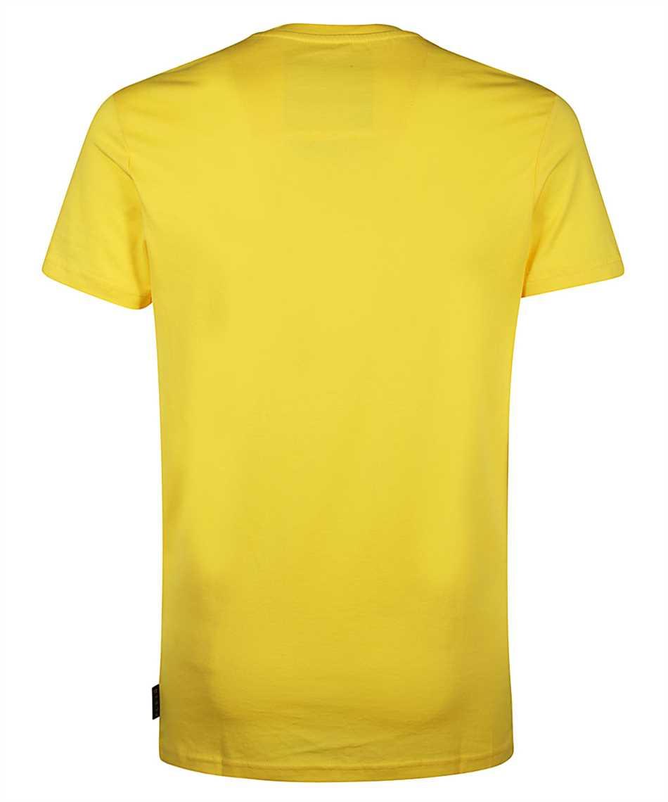 Philipp Plein F20C MTK4611 PJY002N SS SKULL T-shirt 2