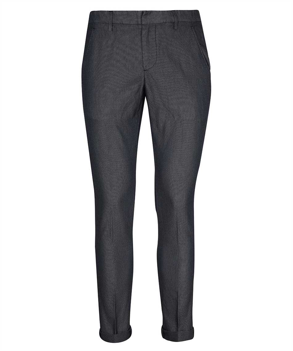 Don Dup UP235 AS0053 PTD GAUBERT Trousers 1