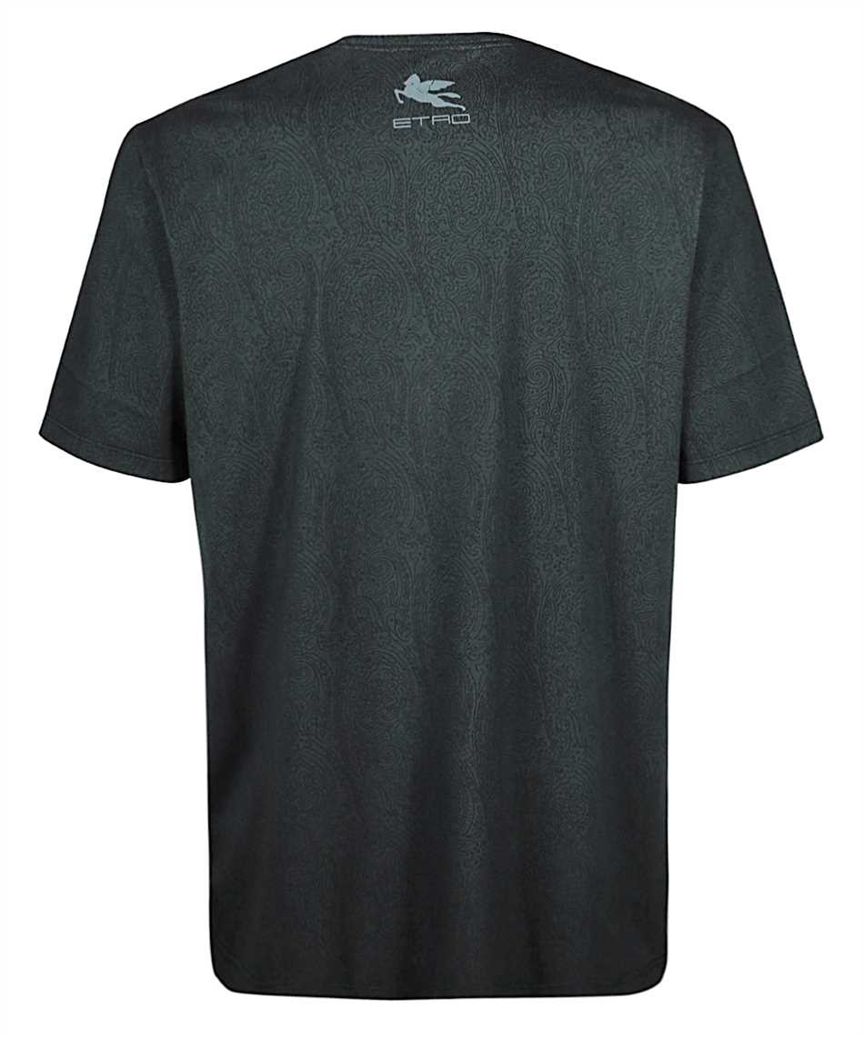 Etro 1Y820 9051 STAR WARS T-Shirt 2