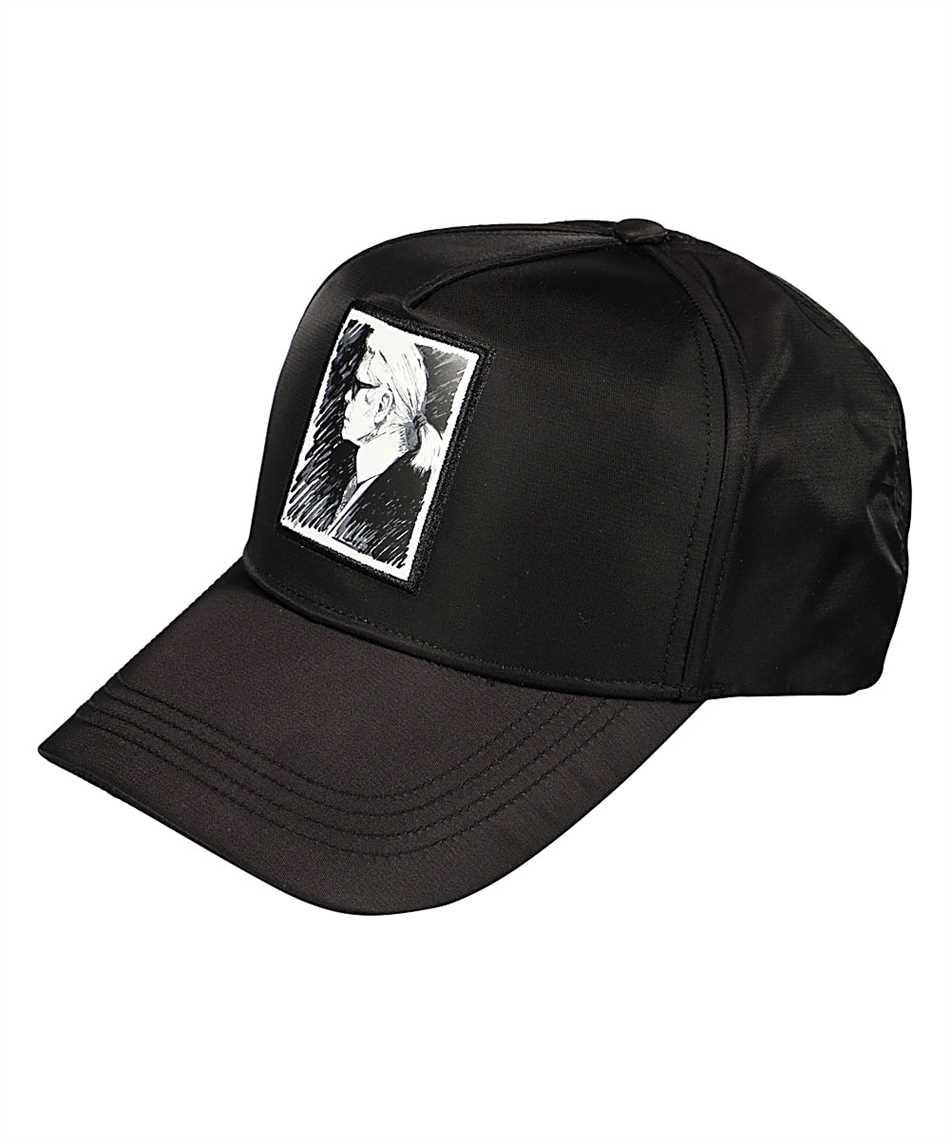 Karl Lagerfeld 200W3404 LEGEND Kappe 1