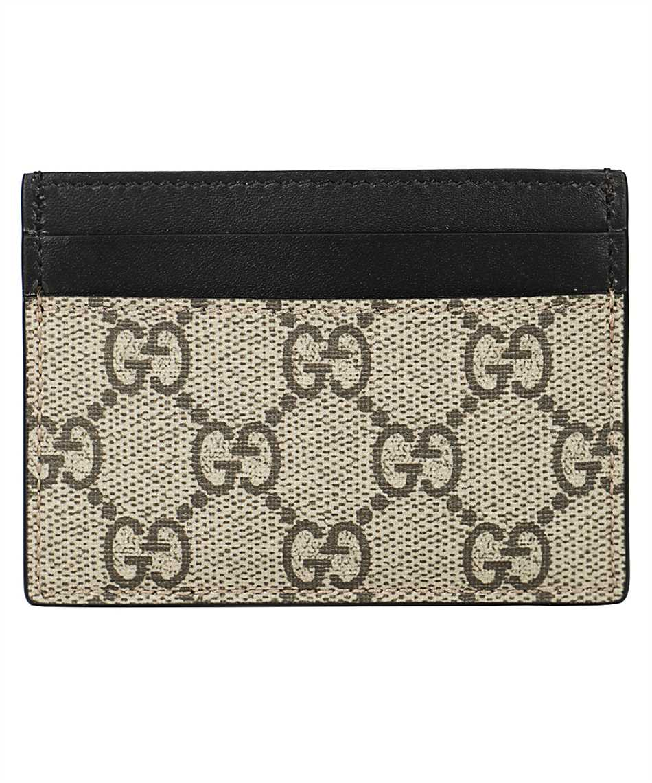 Gucci 451277 K5X1N TIGER GG SUPREME Card holder 2